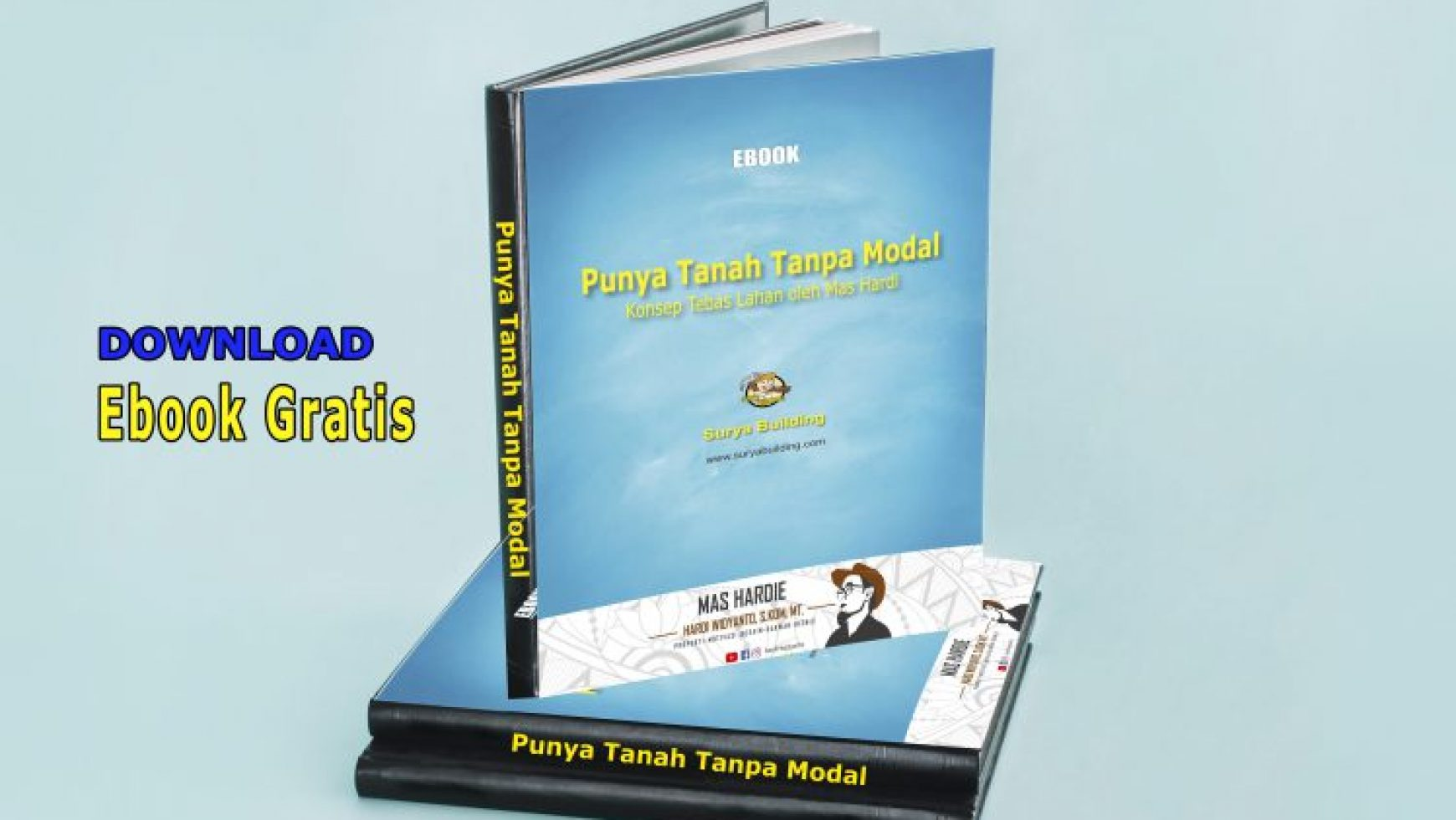 Download Ebook Tebas Lahan