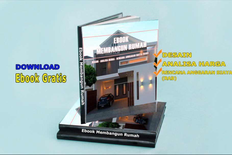 Download Ebook Membangun Rumah Zamzam Renovasi