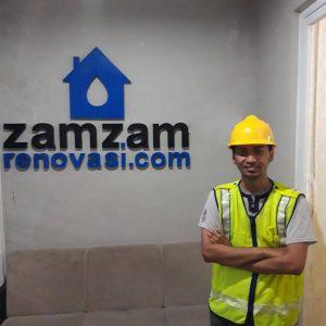 Tim Zamzam Renovasi Surabaya Sidoarjo
